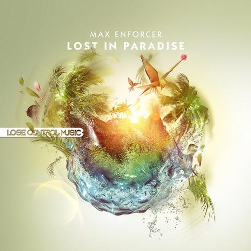 Max Enforcer - Lost in Paradise MIDI