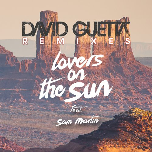 David Guetta - Lovers of the Sun (Stadiumx Remix) MIDI