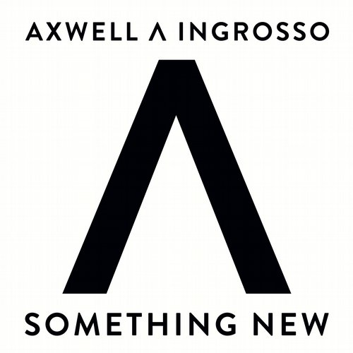 Axwell Λ Ingrosso - Something New MIDI