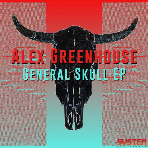 Alex Greenhouse - General Skull MIDI