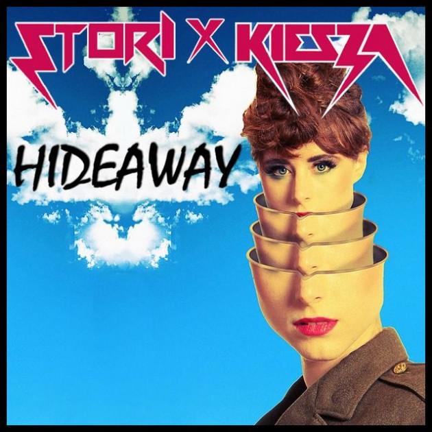 kiesza hideaway midi download nonstop2k