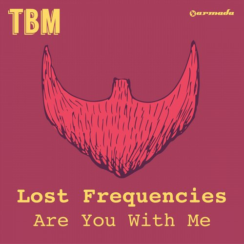 Lost Frequencies - Are You With Me MIDI