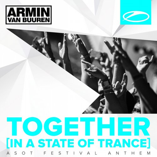 Armin van Buuren - Together (In A State Of Trance) MIDI
