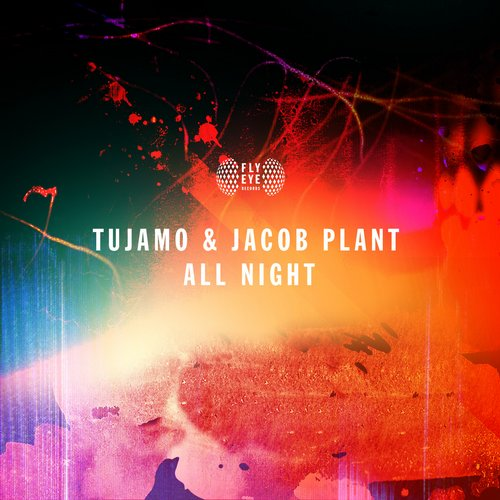 Tujamo, Jacob Plant - All Night MIDI