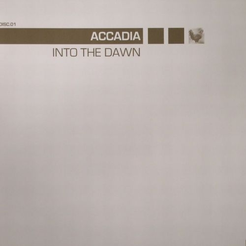 Accadia - Into The Dawn MIDI