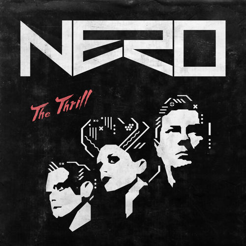 Nero - The Thrill MIDI
