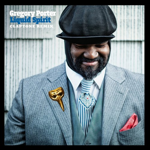Gregory Porter - Liquid Spirit (Claptone Remix) MIDI