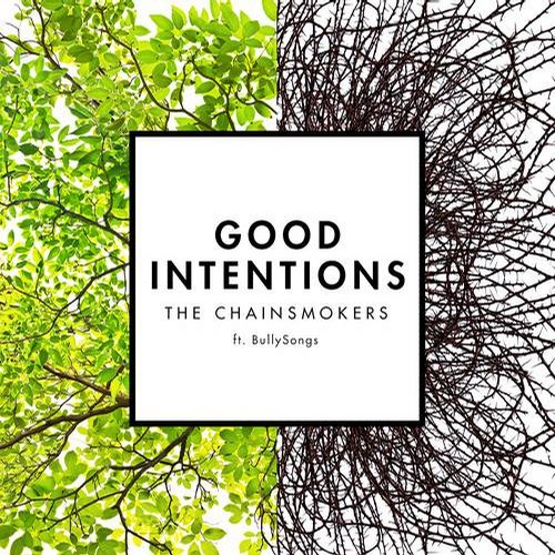 The Chainsmokers, BullySongs - Good Intentions MIDI