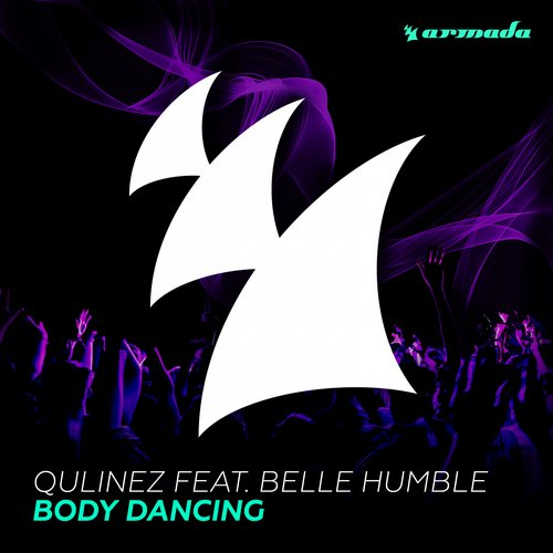 Belle Humble, Qulinez - Body Dancing MIDI