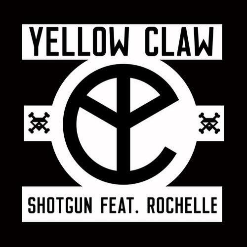 Rochelle, Yellow Claw - Shotgun MIDI