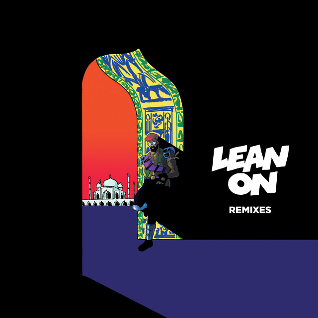 Major Lazer & DJ Snake ft. MØ - Lean On (Tiesto & MOTi Remix) MIDI