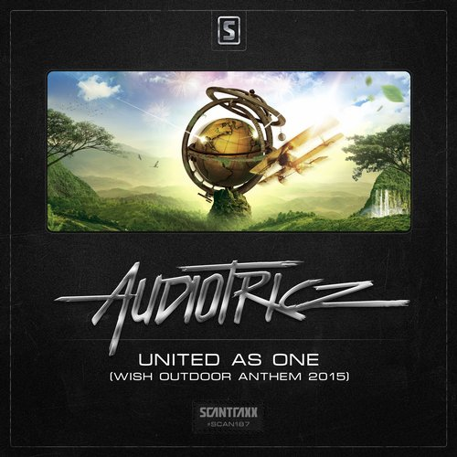 Audiotricz - United As One (WiSH Outdoor Anthem 2015) MIDI