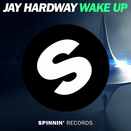 Jay Hardway - Wake Up MIDI