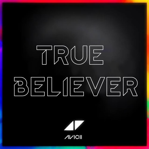 Avicii - True Believer MIDI