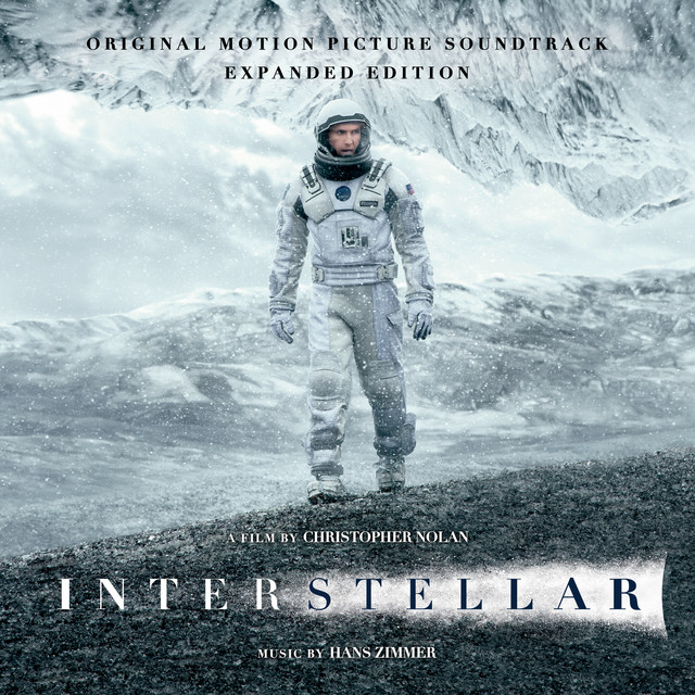 Hans Zimmer - Interstellar Main Theme First Step MIDI