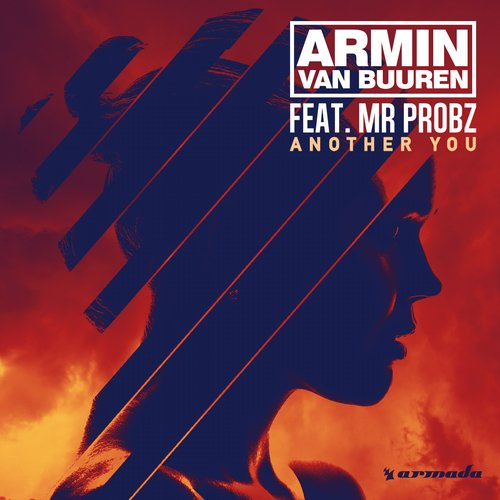 Armin van Buuren, Mr. Probz - Another You MIDI