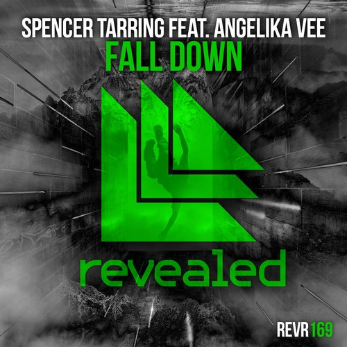 Angelika Vee, Spencer Tarring - Fall Down MIDI
