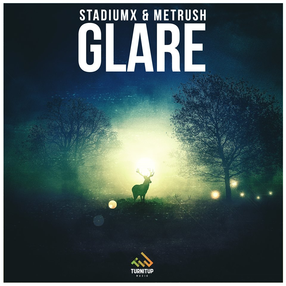 Stadiumx, Metrush - Glare MIDI