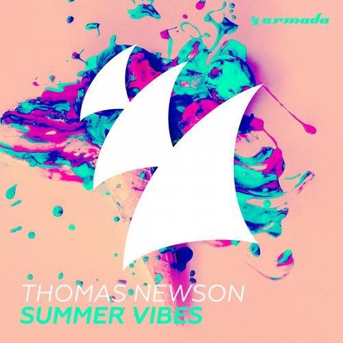 Thomas Newson - Summer Vibes MIDI