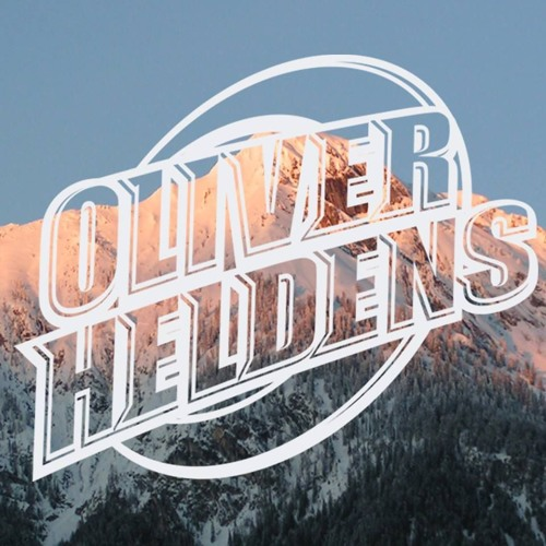 MIDI of Oliver Heldens & Throttle - I've Been Waiting