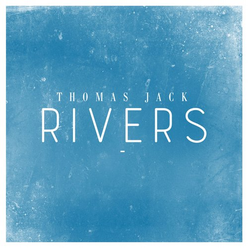 MIDI of Thomas Jack - Rivers