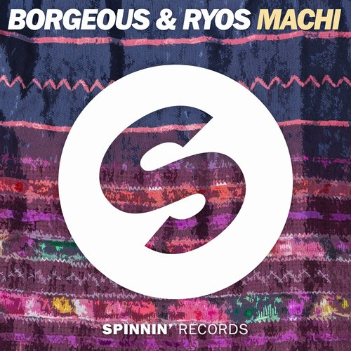MIDI of Borgeous, Ryos - Machi