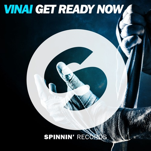 MIDI of VINAI - Get Ready Now