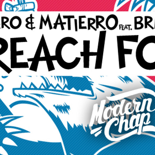 MIDI of Dynaro & Matierro - Reach For Me