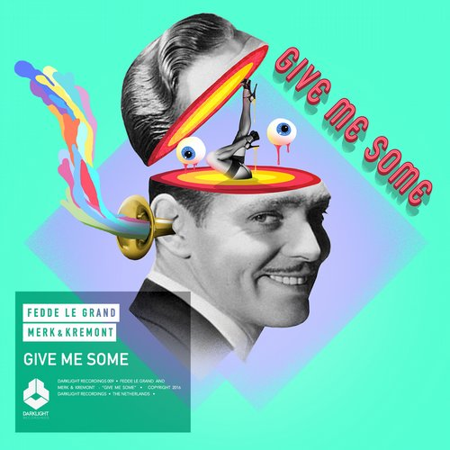 MIDI of Fedde Le Grand, Merk & Kremont - Give Me Some