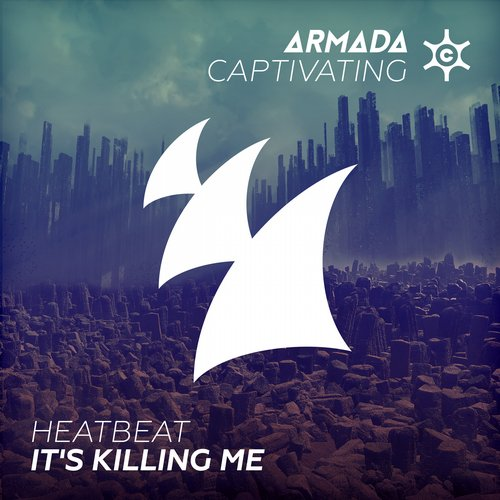 Heatbeat - It's Killing Me MIDI