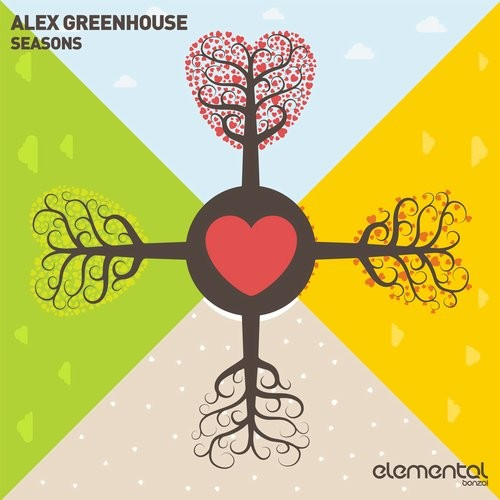Alex Greenhouse - Winter MIDI