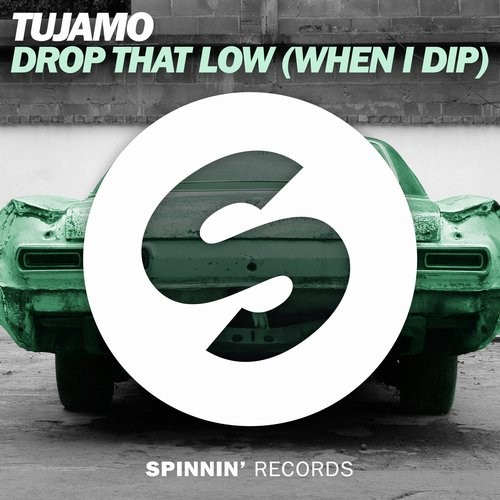 Tujamo - Drop That Low (When I Dip) MIDI