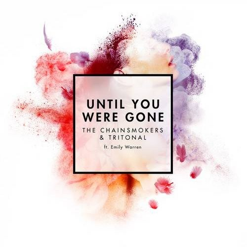 The Chainsmokers & Tritonal - Until You Were Gone MIDI