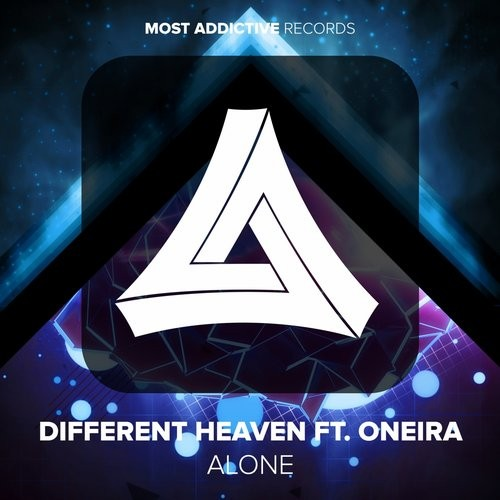 Different Heaven - Alone MIDI