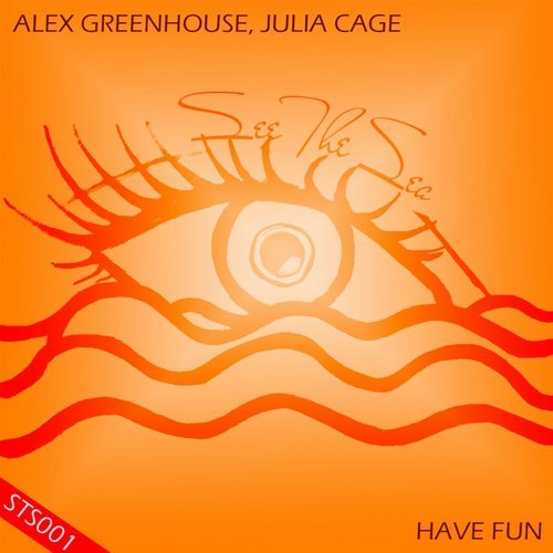 Alex Greenhouse, Julia Cage - Have Fun MIDI