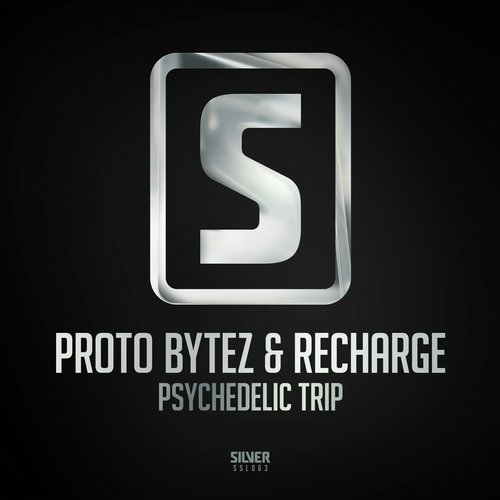 MIDI of Proto Bytez & Recharge - Psychedelic Trip