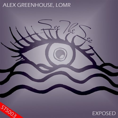 Alex Greenhouse, LOMR - Exposed MIDI
