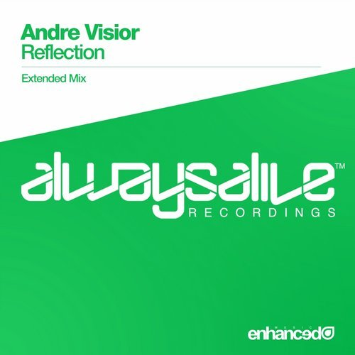 Andre Visior - Reflection MIDI