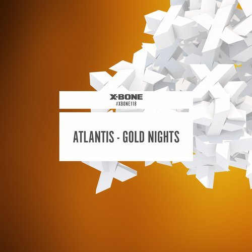 Atlantis - Gold Nights MIDI