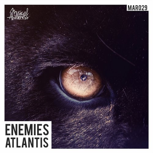 Atlantis - Enemies MIDI