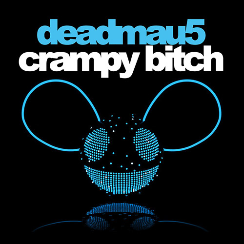 deadmau5 - Crampy Bitch / Singapore (Unreleased Song 9) MIDI