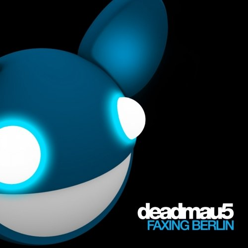 deadmau5 - Faxing Berlin MIDI