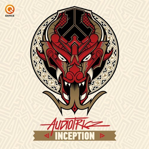 Audiotricz - Inception (Pro Mix) MIDI