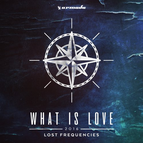 Lost Frequencies - What Is Love 2016 MIDI