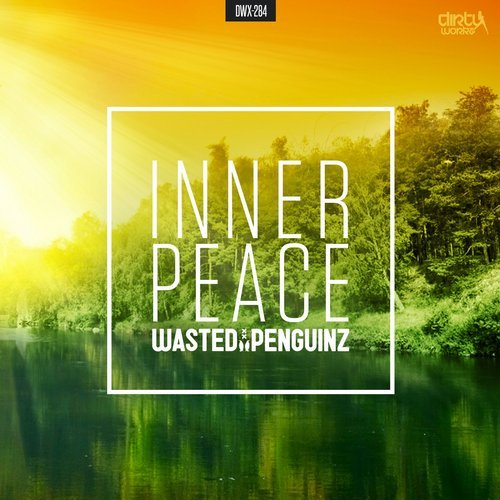 MIDI of Wasted Penguinz - Inner Peace