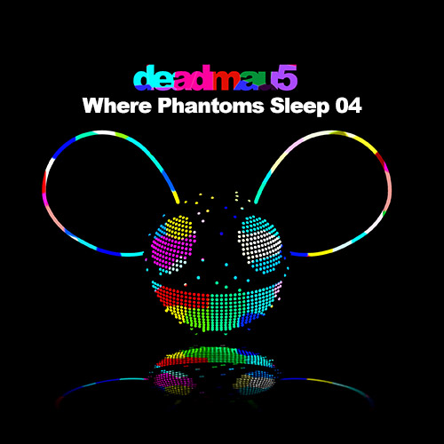 Deadmau5 - Where Phantoms Sleep 04 MIDI
