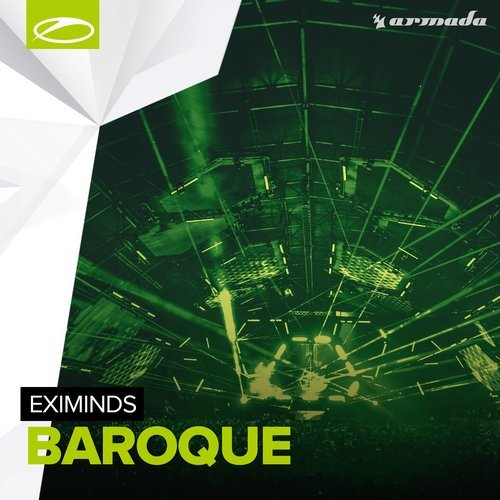 MIDI of Eximinds - Baroque