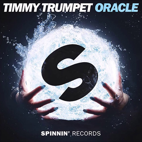 Timmy Trumpet - Oracle MIDI