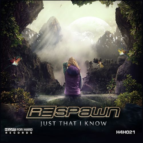 MIDI of Respawn - Just That I Know