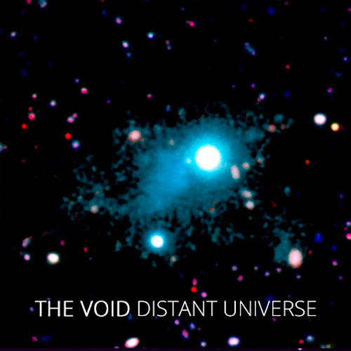 MIDI of The Void - Distant Universe